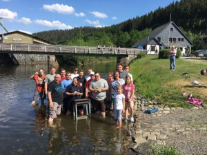 Read more about the article Cold Water Grill Challenge