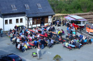 Read more about the article Maibaumfest