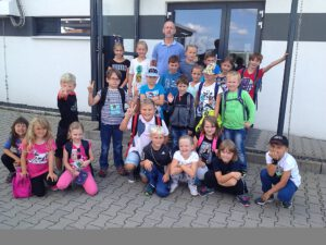 Read more about the article Sommerferienprogramm 2016